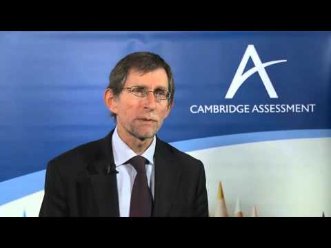 Tim Oates talks about assessment without levels