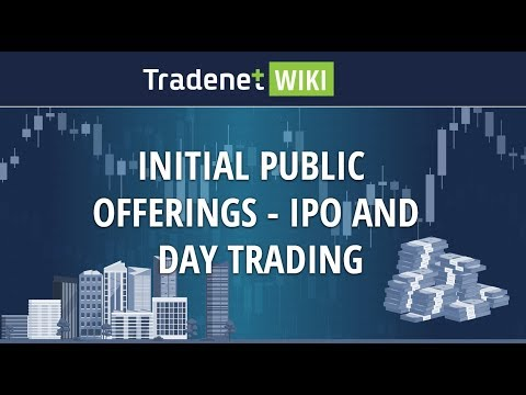 initial-public-offerings---ipo-and-day-trading