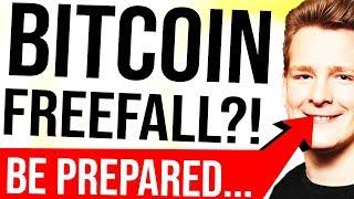 🛑 Bitcoin FREEFALL?! 🛑 Congress Libra BAN, CoinJoin, Pensions - Programmer explains