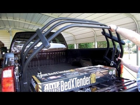 Bed Extender For Any Truck Made By Amp Research