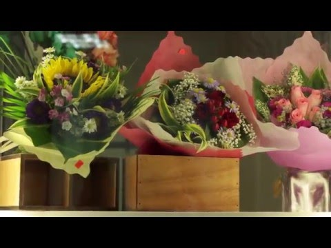 Flower Factory: Exclusive Flower Partner of the 2015 Asia Awards