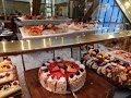 V#5 HSKY 2014 Universal Hilton Cafe Sierra Saturday Lobster & Prime Rib Buffet At Los Angeles HD