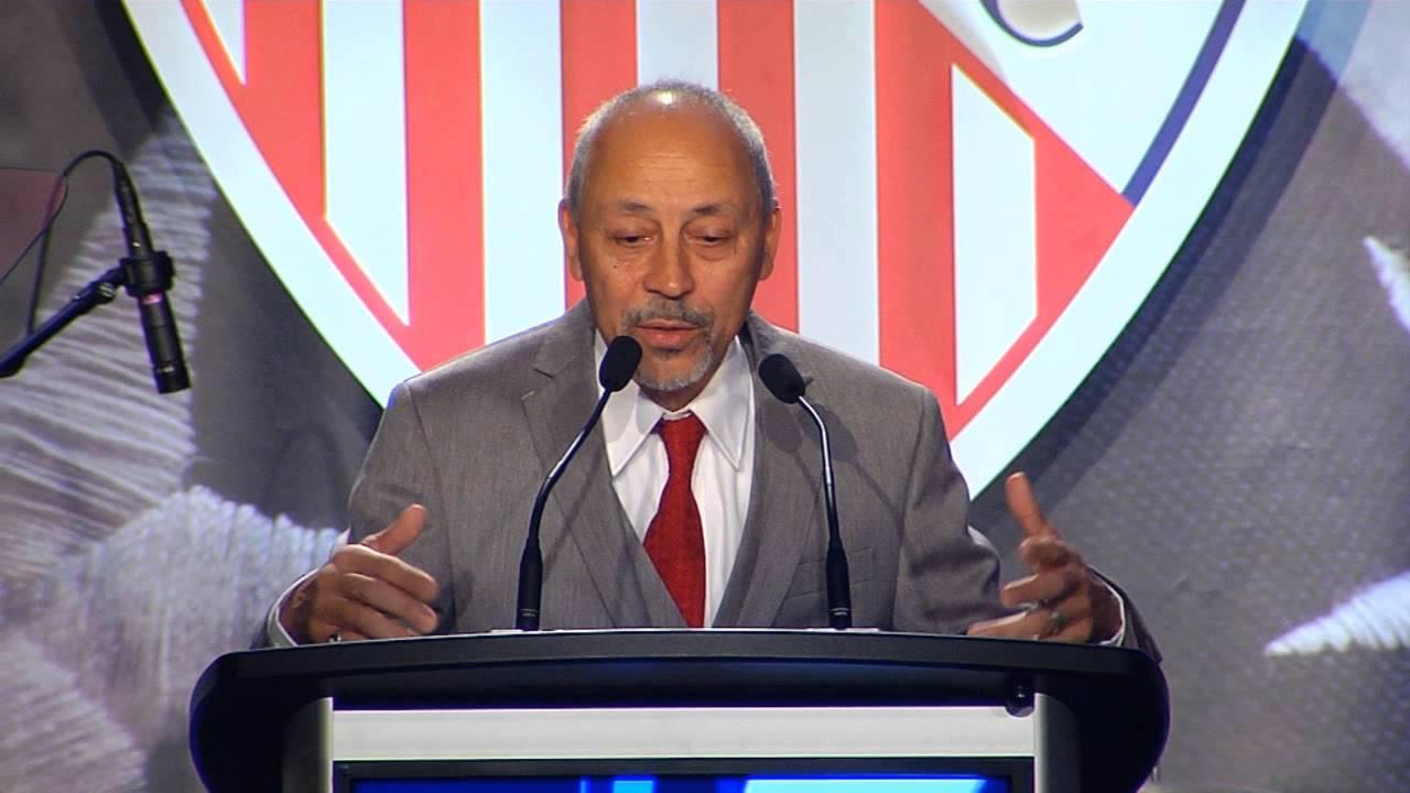 2016 LULAC National Legislative Awards Gala - Mr. Julio Pabón