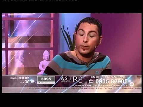 Astrovoyance - Nicolas Gigliotti et Carl - Club RTL - YouTube 7e16f736dff1