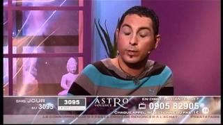 Astrovoyance - Nicolas Gigliotti et Carl - Club RTL 2bf233839074