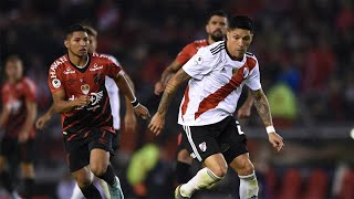 River vs Athletico Paranaense en vivo, Copa Libertadores 2020