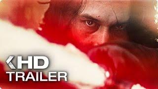 STAR WARS 8: Die Letzten Jedi Trailer German Deutsch (2017)