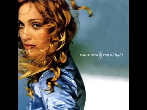 Madonna - Skin (Instrumental) [official]