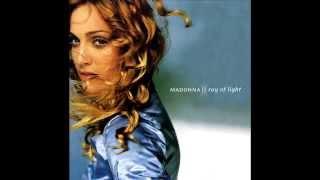 Madonna - Skin (Instrumental) [official]