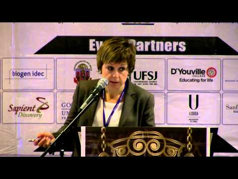 Concepción González Bello| University of Santiago | Spain | MedChem & CADD 2014 | OMICS