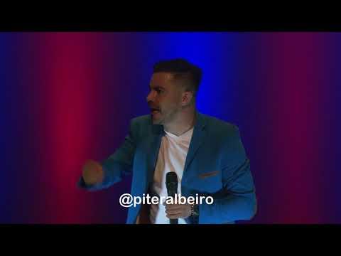 Piter Albeiro POR PRIMERA VEZ | 03 | Que tiene pequeño una mujer que le crece fácil
