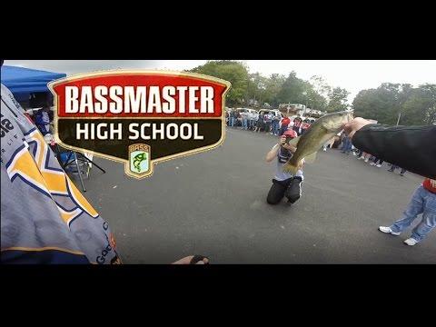 B.A.S.S. High School Bass Fishing Tournament