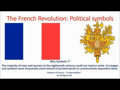 Thought Crackers The French Revolution Political Symbols