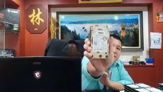 HDD DELL SAS 600 GB 10K WX21C62C3630