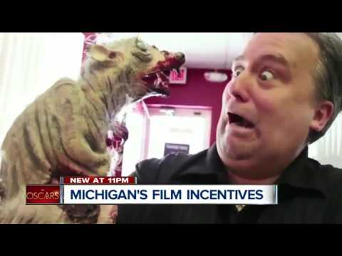 Whatever happened to Michigan's film incentives