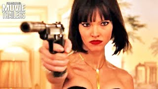 Baixar ANNA Trailer (Action Thriller 2019) - Luc Besson Movie