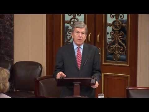Blunt Lauds Executive Order Protecting Religious Freedom 5/4/17