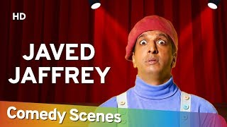 Javed Jaffrey Comedy Superhit Comedy Scenes Shemaroo Bollywood Comedy
