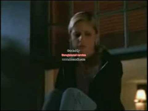 Buffy and Angel - Missing (Evanescence)