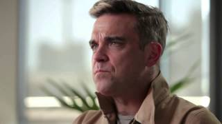 Robbie Williams The Explorers Episode 1