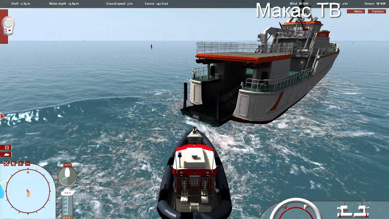 Скачать игру симулятор затопленного корабля