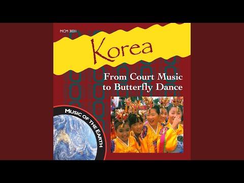 Court Music: Hyangak