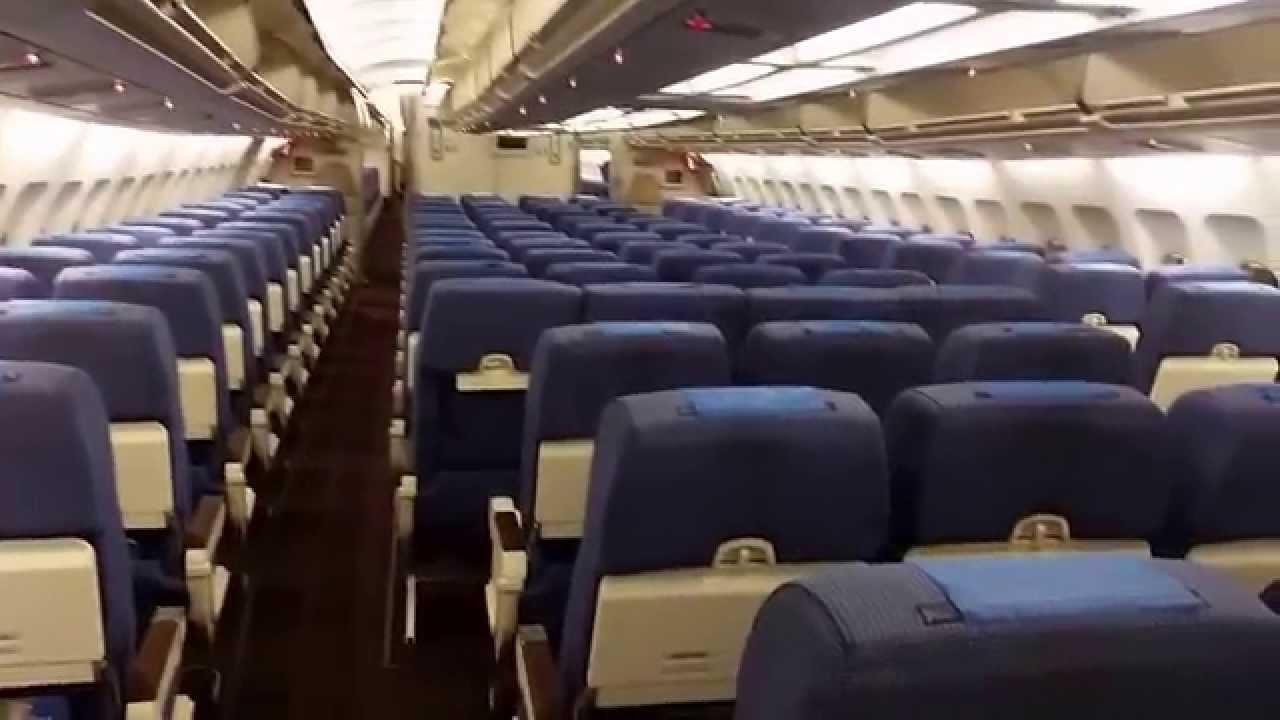 Inside Virgin Atlantic Airbus A330  YouTube