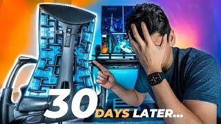 TOP 3 Reasons To Buy/NOT Buy $1500 Herman Miller Embody X Logitech Gaming Chair