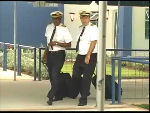All Is Not Well At Jamaica Civil Aviation Authority - TVJ  Prime Time News - September 15 2017