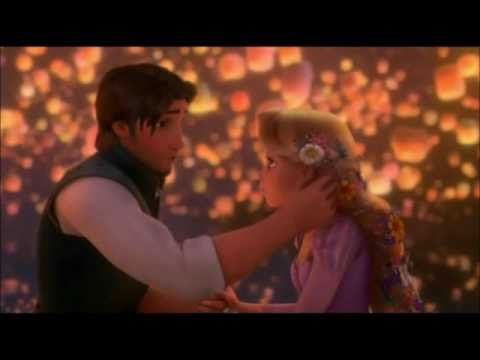 TANGLED  I See The Light  Movie SceneHQ
