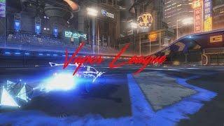 Vapor League - A Rocket League Montage