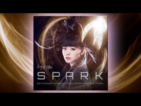 Hiromi - Wonderland from the album Spark
