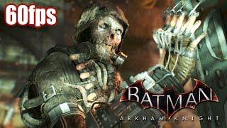 "Batman: Arkham Knight - ""Gotham is Mine"" 60fps Gameplay Trailer [1080p] TRUE-HD QUALITY"