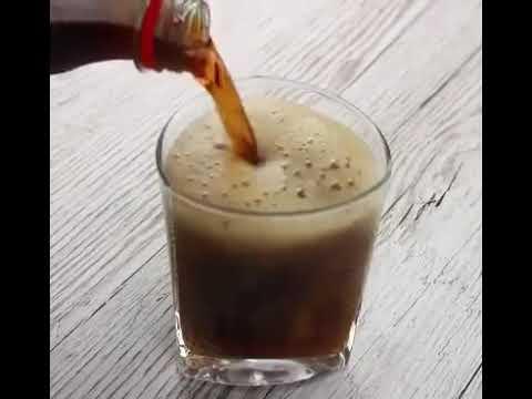 Wodka Cola VerhäLtnis