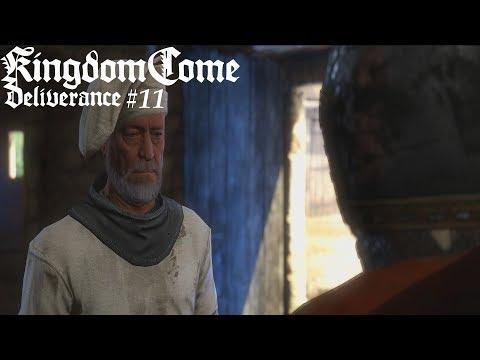 Kingdom Come Deliverance –Der gute Müller Peschek ◈ Gameplay German Deutsch