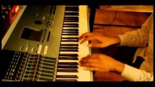 Anita Baker Angel Cover Piano Instrumental