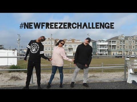 Rich The Kid - New Freezer Challenge