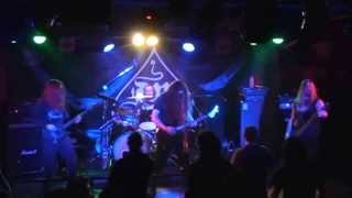 ABYSSGALE - Sign Of Decay (LIVE)