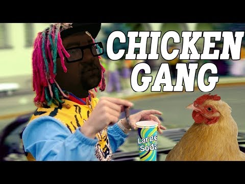 Chicken Gang