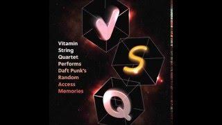 Repeat youtube video Vitamin String Quartet Performs Daft Punk's Random Access Memories