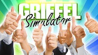 Ungewaschene SCHWITZGRIFFEL 💀 HWSQ 076 ★ Hand Simulator