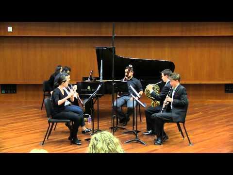 Thuille Sextet in B-flat Major, Op. 6