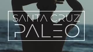 Santa Cruz Paleo Trail Mix