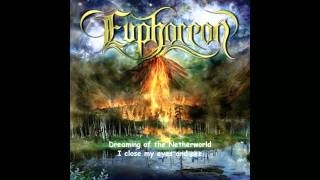 Watch Euphoreon From The Netherworld video
