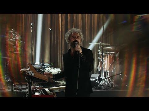 León Benavente - La canción del daño (Videoclip Oficial)