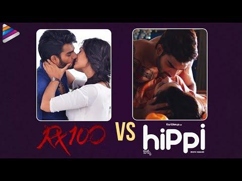 Hippi VS RX 100   Karthikeya Latest Telugu Movies   2019 Latest Telugu Movies