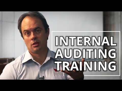 How to Conduct Internal Audits - Tips from the CEO