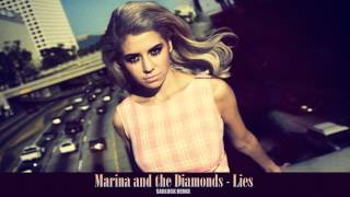 Marina and the Diamonds - Lies (SadLuck Remix)
