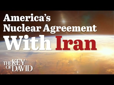Americas Nuclear Agreement With Iran