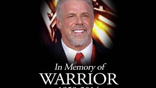 "7 Lions-One More Time ""Ultimate Warrior Tribute Theme"" (Traducido al Español)"